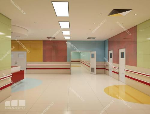 دستگیره های آنتی باکتریال بیمارستانی ضربه گیر بیمارستانی وال گارد بیمارستانی آنتی باکتریال ضربه گیر در انواع رنگها