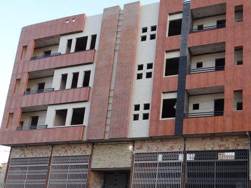 پروژه مسکونی | کاشی پارس