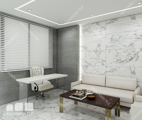 پرسلان طوسی ١٢٠٦٠ مات با سفید کلکته در اتاق انتظار