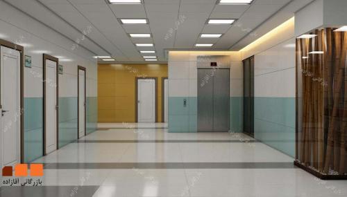 کاشی بیمارستان 2