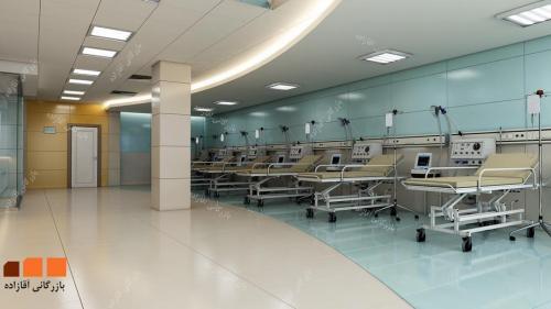 کاشی و سرامیک بیمارستانی 8
